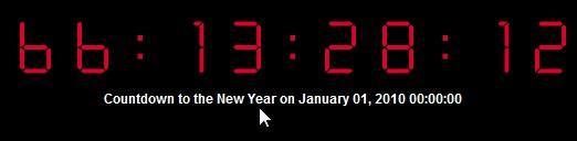 onlineclock_countdown